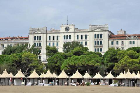 L 39 hotel des bains al lido di venezia il for Gerardmer hotel des bains