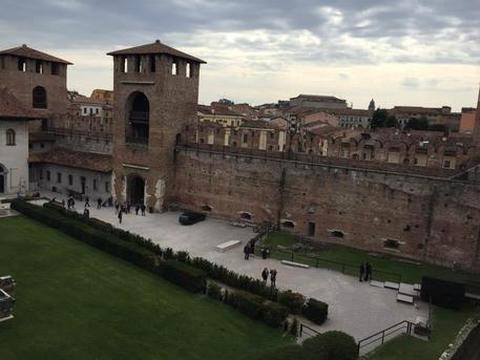 Museo Di Castelvecchio.Verona Opere Trafugate Al Museo Di Castelvecchio Il Gazzettino It
