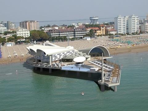 Stagione balneare alle porte: ecco il progetto per la Terrazza a Mare