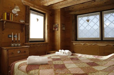 Soggiorni da sogno sulle montagne del Friuli nelle case da favola dell'Albergo Diffuso Zoncolan ...