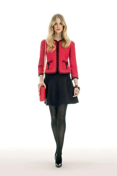 separation shoes 424e5 5eca6 Luisa Spagnoli: torna la moda anni '50 per il prossimo ...